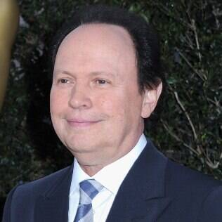O comediante Billy Crystal