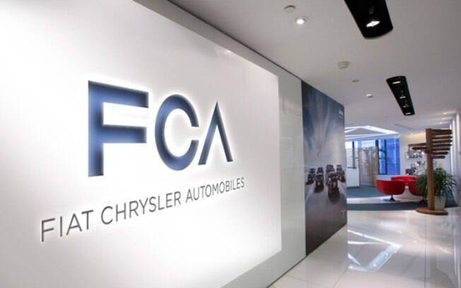 Fiat-Chrysler Automobiles