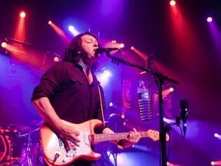 Roland Orzabal, do Tears for Fears