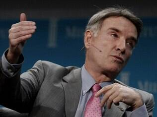 Eike Batista é o 60º colocado no ranking
