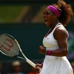 Serena Williams se classificou para a final de Stanford