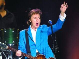 Paul McCartney: dois shows no Allianz Parque
