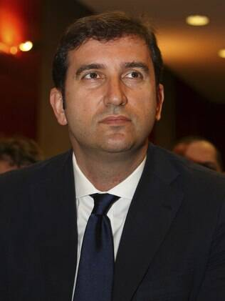 Ferran Soriano, CEO do Manchester City