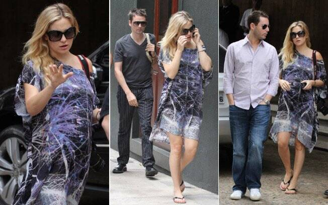 Kate Hudson e Matthew Bellamy