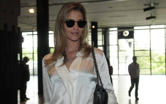 Ana Beatriz Barros:
