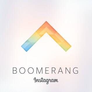Boomerang é o app mais recente da família do Instagram, ao lado do Layout e do Hyperlapse