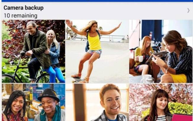 Aplicativo de backup OneDrive é grátis para iPhone, Android e Windows Phone