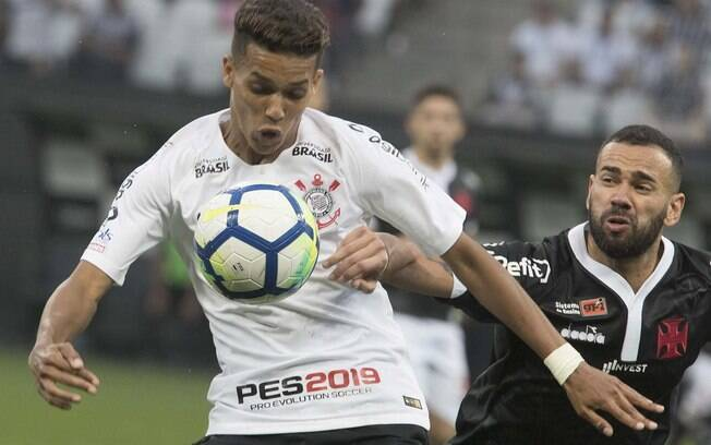 Pedrinho, do Corinthians, desperta interesse de clubes como Real Madrid