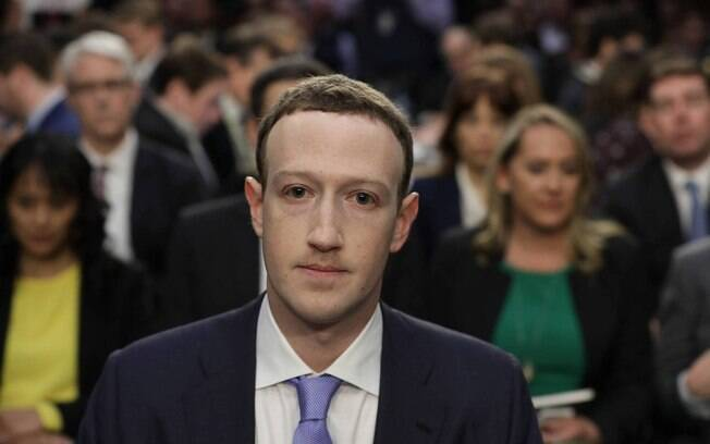 CEO do Facebook%2C Mark Zuckerberg