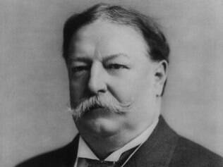 William Howard Taft (dezembro de 1908)
