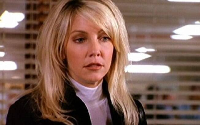 Heather Locklear em