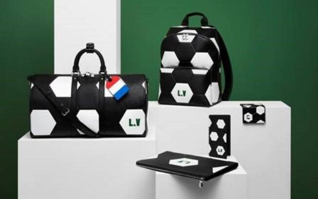PROJETO LOUIS VUITTON - FIFA WORLD CUP