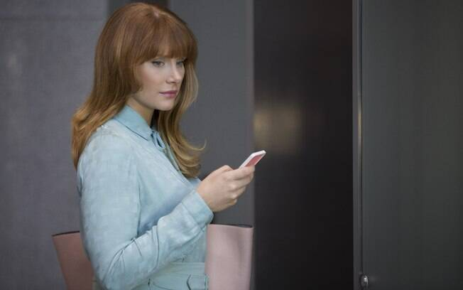 Bryce Dallas Howard em cena da 3ª temporada de