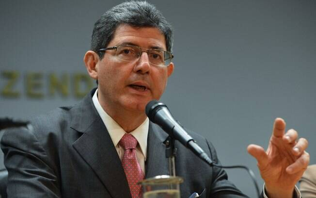 Joaquim Levy becomes the next president of BNDES