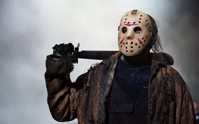 jason voorhees é personagem principal de filme que LeBron James será diretor