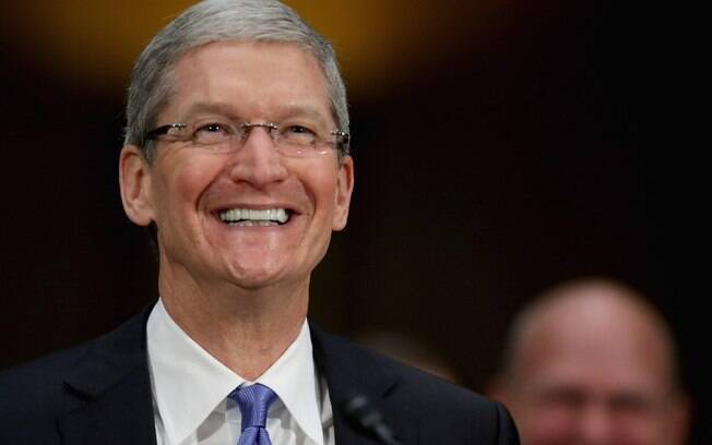 CEO da Apple, Tim Cook é considerado como o executivo gay mais poderoso do mundo