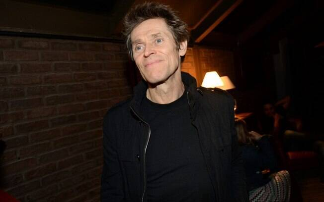 William Dafoe estrela filme de Hector Babenco