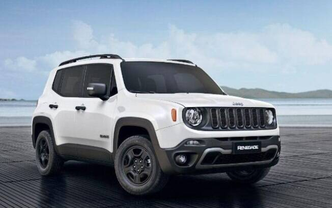 Jeep Renegade Custom