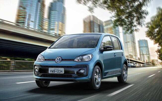 Volkswagen Connect Up!