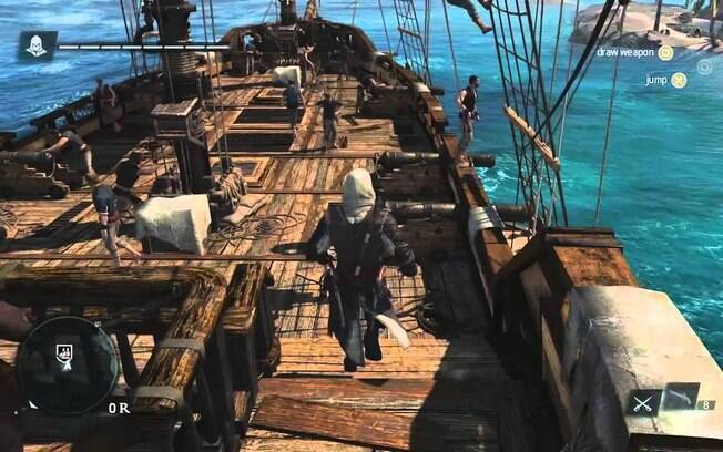 Assassin's Creed IV: Blackflag