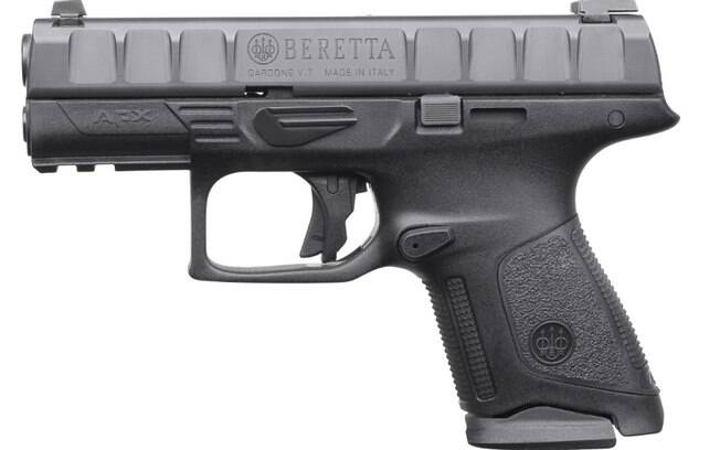Arma APX Compact 9 mm