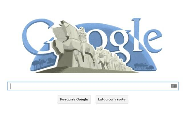 Victor Brecheret é homenageado com novo doodle do Google