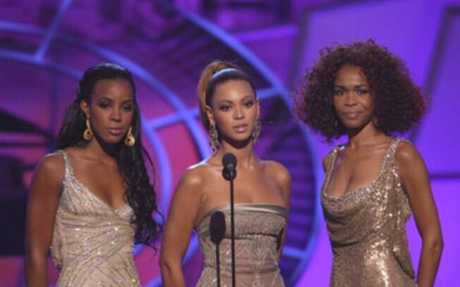 Beyoncé planeja retorno de Destiny's Child