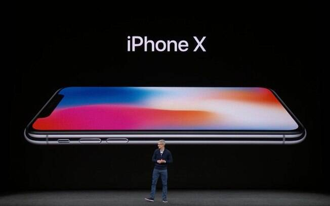 Junto com o iPhone X, Apple lançou iPhone 8 e iPhone 8S, além de novas versões do Watch e Apple TV