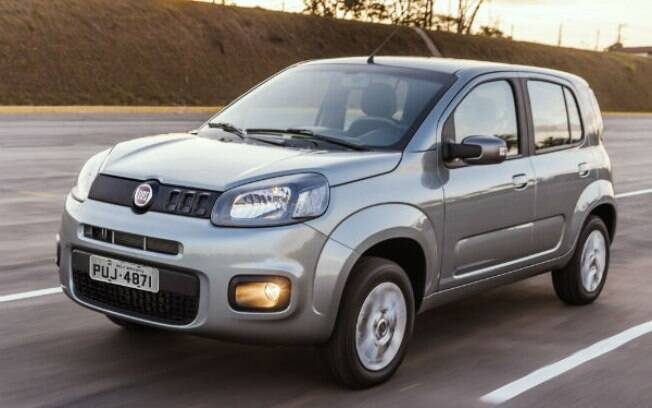 Fiat Uno Evolution 1.4