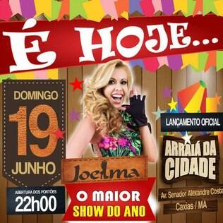 Cartaz do