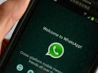 WhatsApp é aplicativo de mensagens mais popular do mundo