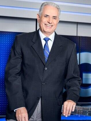 William Waack fala sobre demissão da Globo