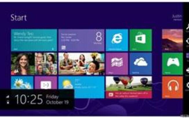 Windows 8, 2012