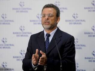 Tulio Maciel é chefe do Departamento Econômico do Banco Central