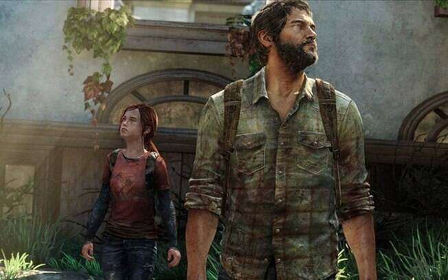 Ellie será a protagonista de The Last of Us Part 2