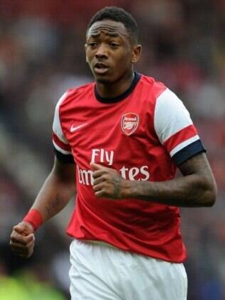 Sanchez Watt foi revelado no Arsenal