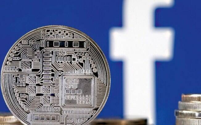 criptomoeda do facebook