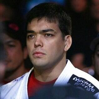 Lyoto Machida tentará superar o favoritismo do campeão Jon Jones