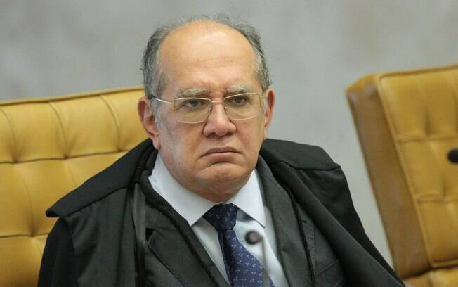 Gilmar Mendes, ministro do Supremo Tribunal Federal