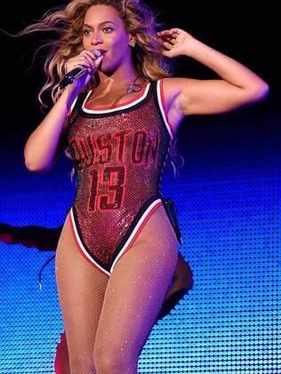 Beyoncé, Houston 13