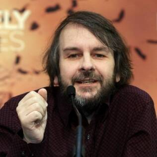 Peter Jackson: temporada no hospital